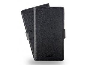 Azuri universal wallet pouzdro velikost M, Black