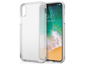 ITSKINS Zero Gel 1m Drop iPhone X/XS, Clear