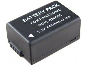 Panasonic baterie DMW-BMB9E