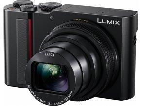 Panasonic LUMIX TZ200 black