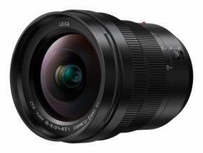Panasonic LEICA 8-18 mm F2.8-4.0 ASPH