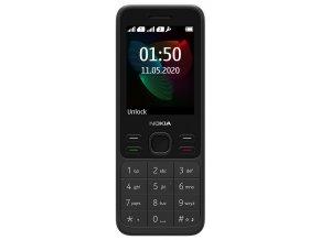 NOKIA 150 DS Black 2020