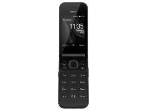 NOKIA 2720 4G DS Black