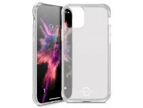 ITSKINS Nano Gel 1m Drop iPhone 11, Clear