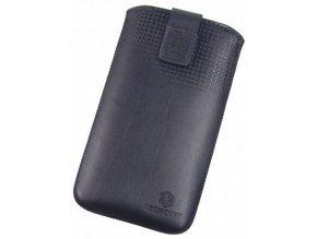 RedPoint Velvet Pocket uni pouzdro 4XL, Black