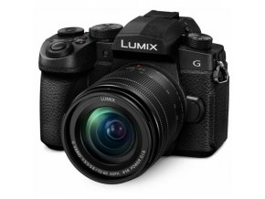 Panasonic Lumix DC-G90 + 12-60 mm