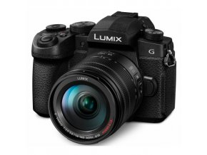 Panasonic Lumix DC-G90 + 14-140 mm
