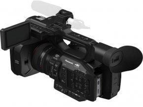 Panasonic HC-X1E black