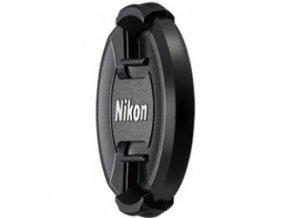 Nikon LC-55A 55 mm krytka objektivu