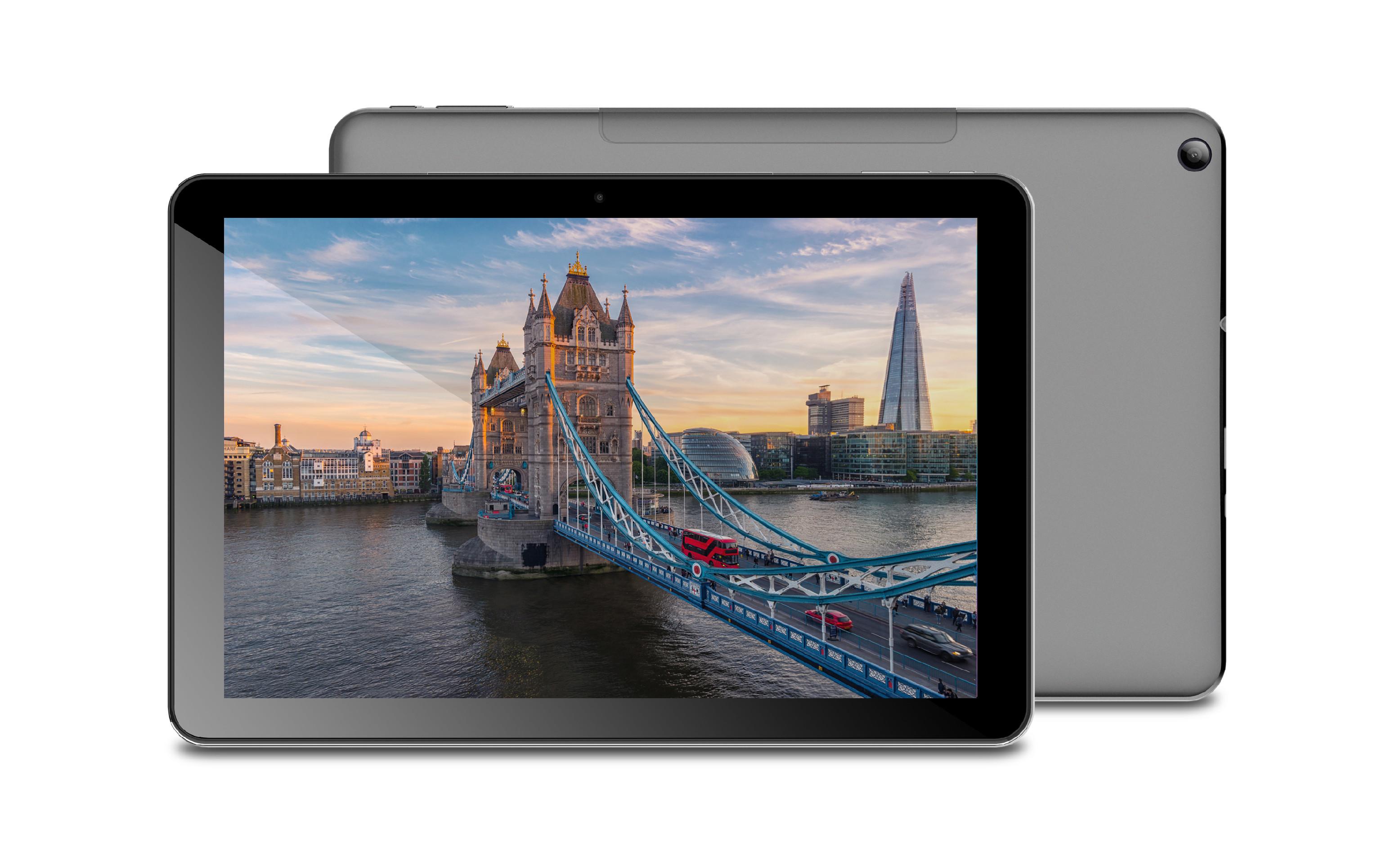 iGet tablet SMART W102 Akční cena