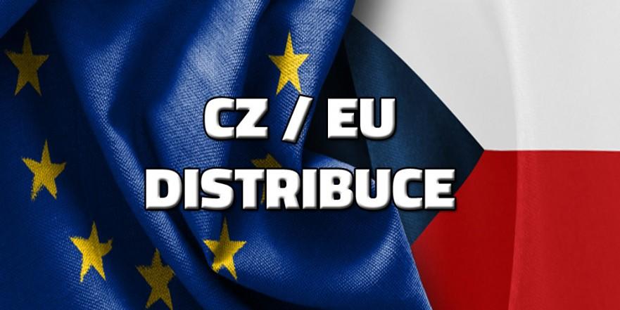 CZ|EU Distribuce mobilních telefonů
