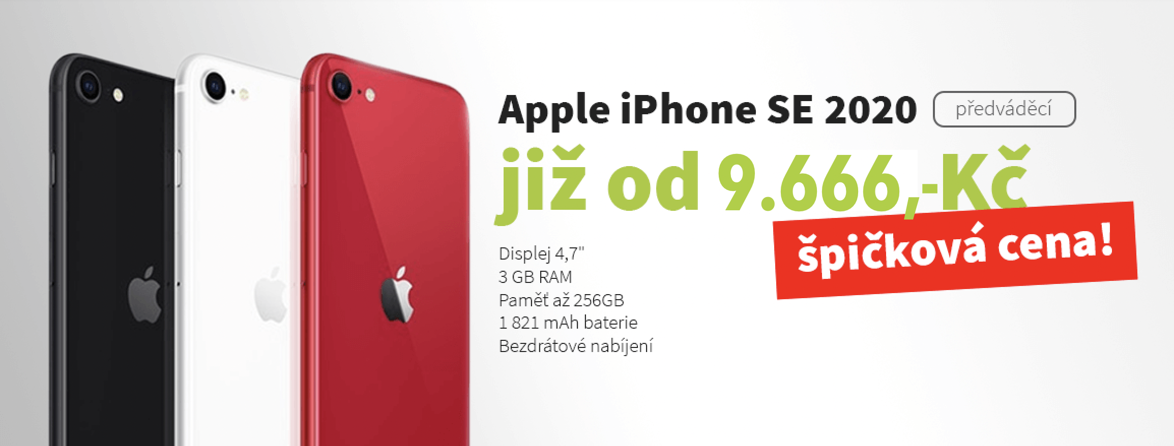 IPHONE SE 2020 NEW