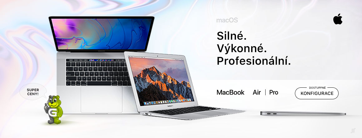 apple macbooky