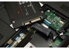 Rozšíření o SSD disk