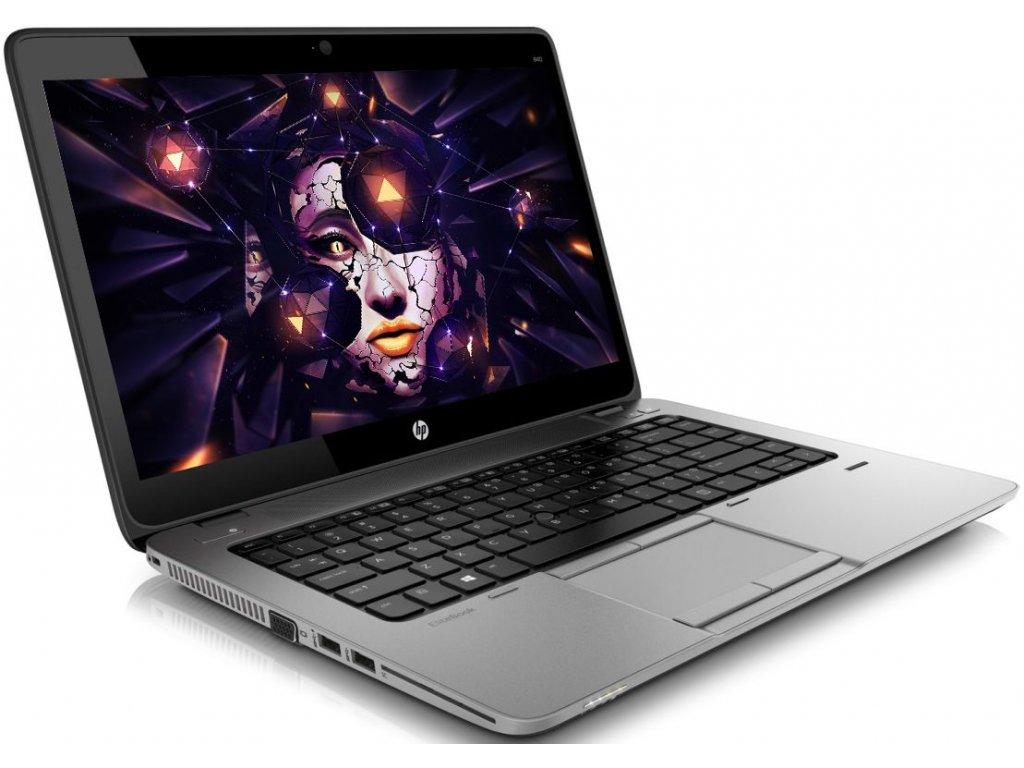 HP EliteBook 840 G1  I7 , FULLHD , 180GB SSD TOP CENA