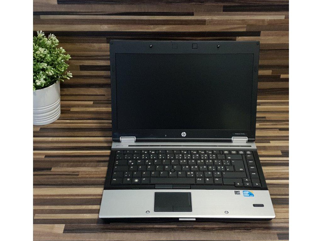 Hp Elitebook 8440p Upgrade To Windows 10