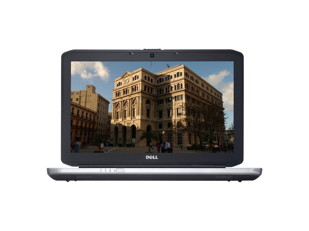 Dell Latitude E5530  i5-3340M, 8GB, 512GB SSD