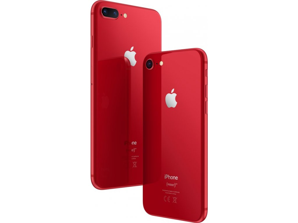 Apple iPhone 8 64GB PRODUCT(RED)