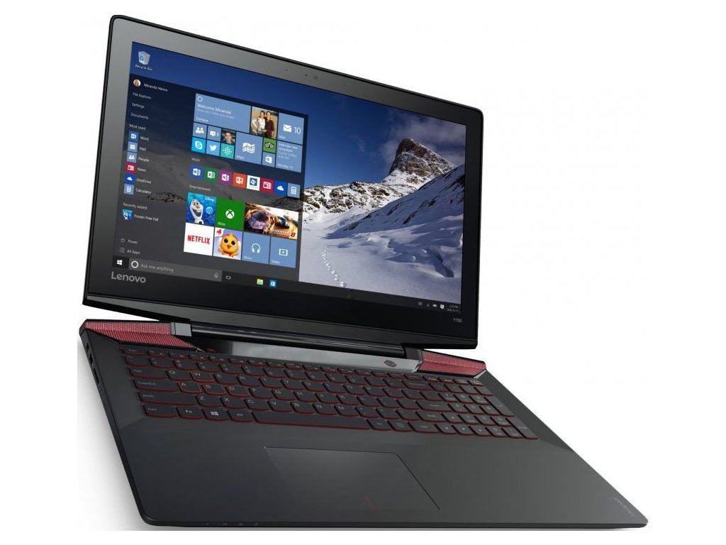 Lenovo IdeaPad Y700-15ISK