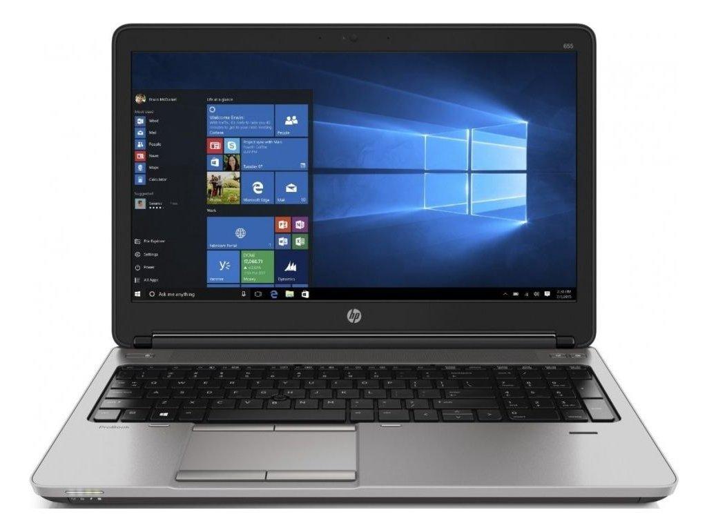 HP ProBook 655 G1