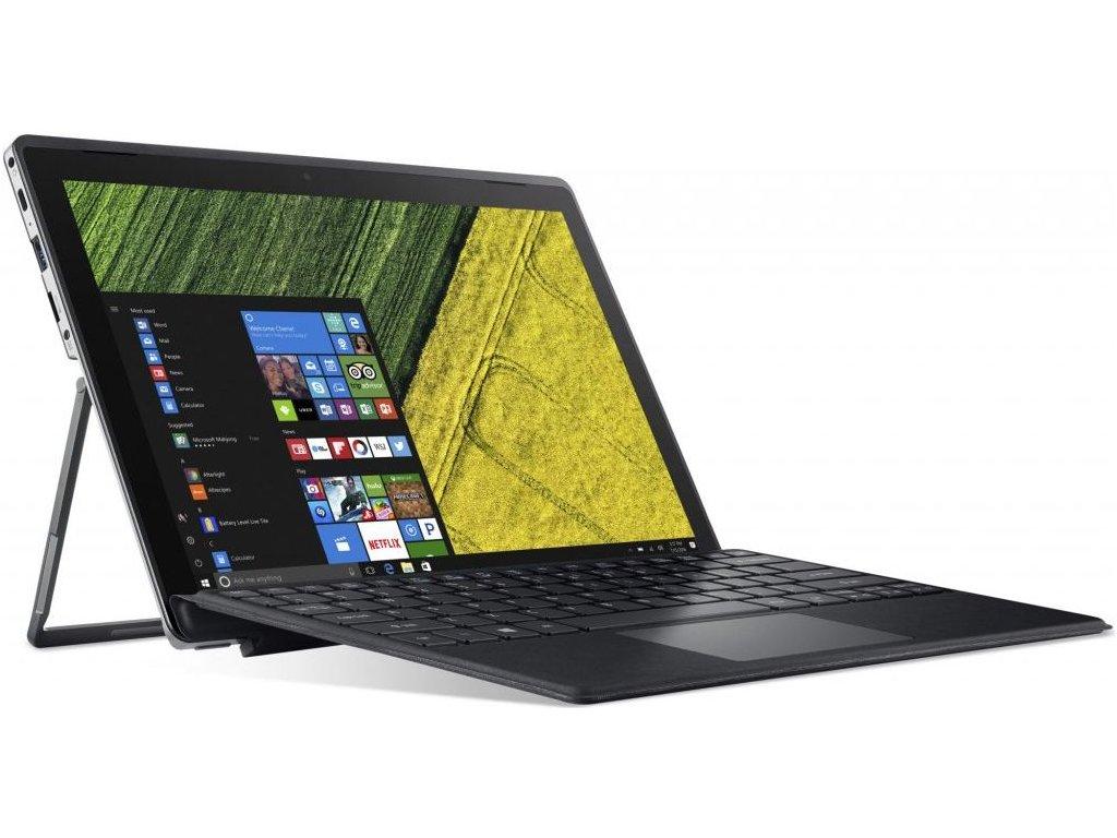 Acer Switch 3 (SW312-31-P2EW), černo-šedá