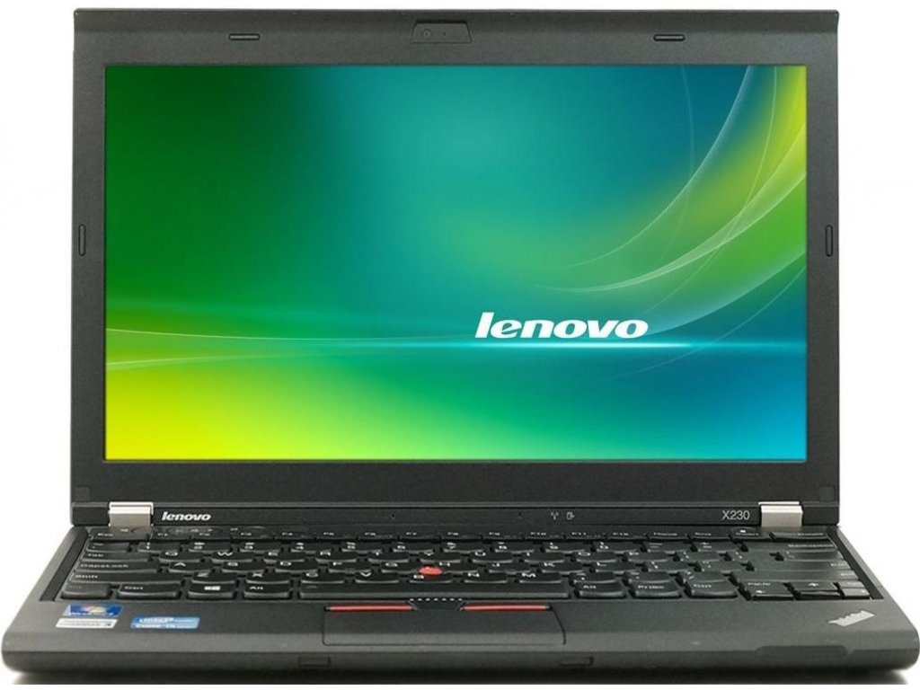 lenovo thinkpad x230 320gig serial laptop notebook computer 12 5