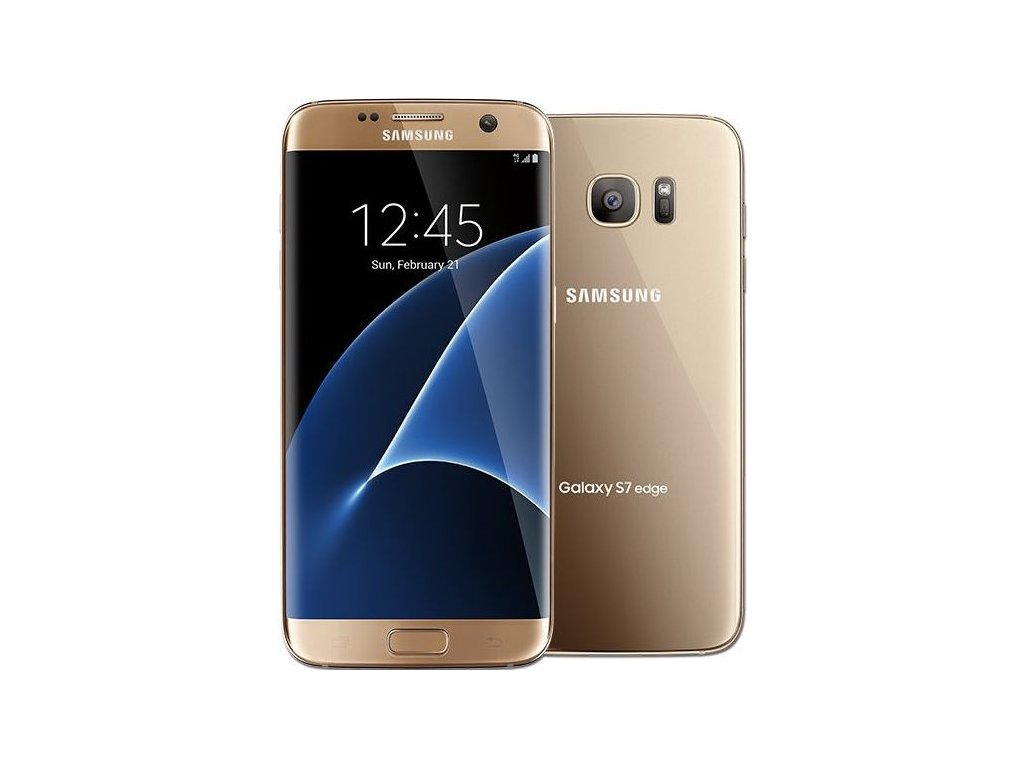 52744 samsung galaxy s7 edge g935f 32gb gold