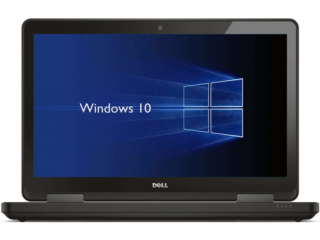 dell latitude e5540 win 10 intel core i7 4600u 210 ghz 8 gb ram 320 gb hdd 156 tft en
