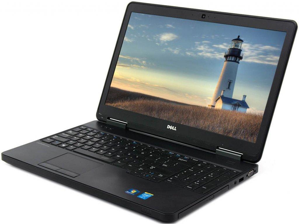 Dell Latitude E5540  16GB RAM , 512SSD , GT 720M