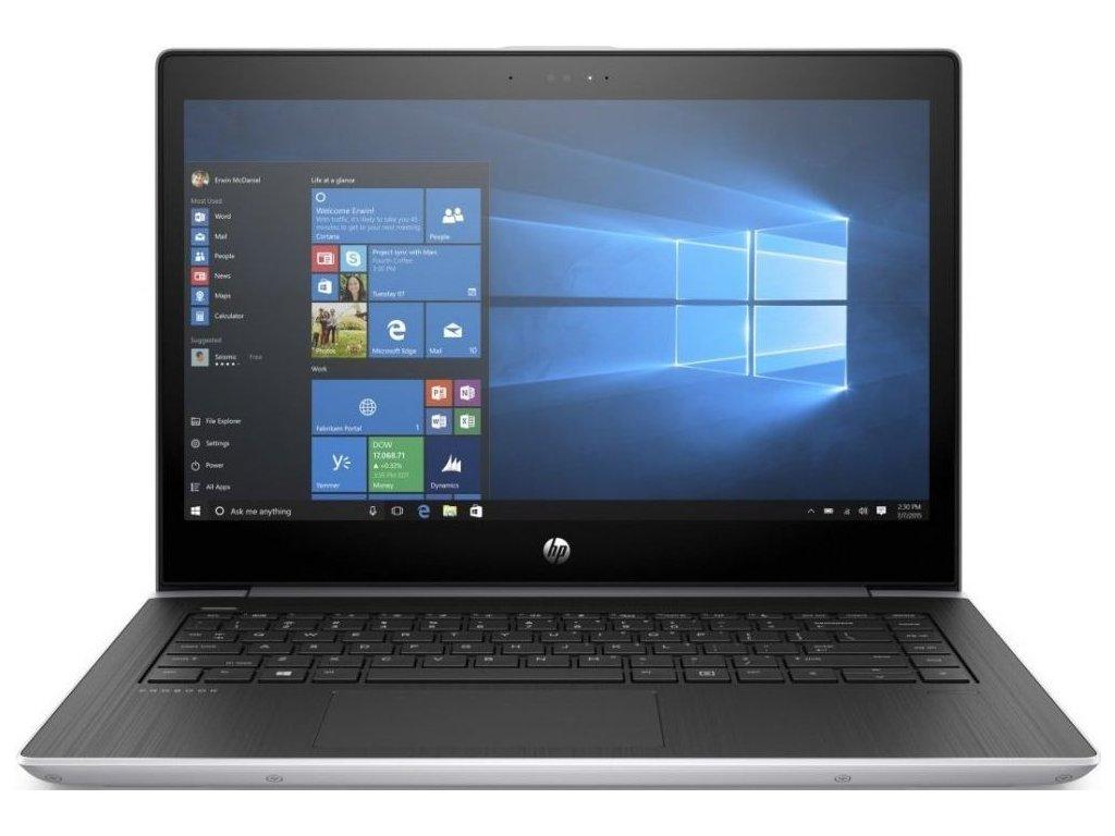 "HP Probook 440 G5  LCD 14"" IPS FHD   SSD 256B   RAM 8GB   WIN 10  "