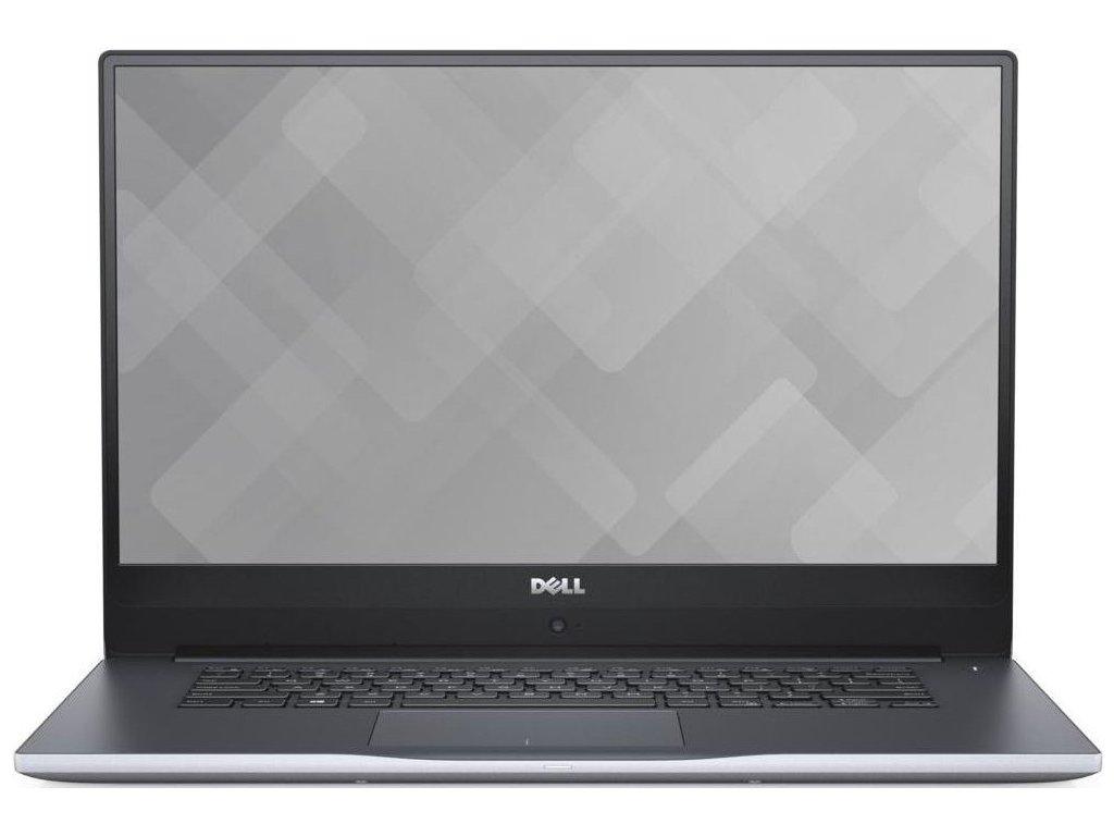 Dell Inspiron 15 (7560), šedá  N-7560-N2-711S