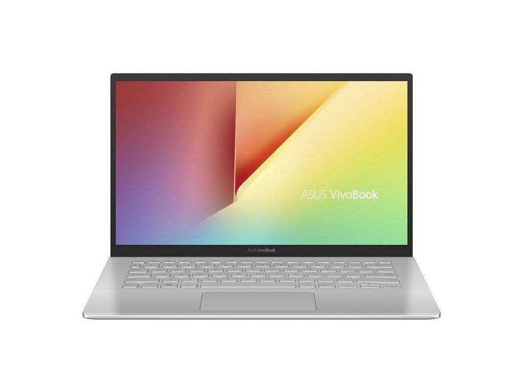 """Asus VivoBook A420UA-EK147TS stříbrný  14"""" FULLHD   i3-7020U   SSD 128GB"""
