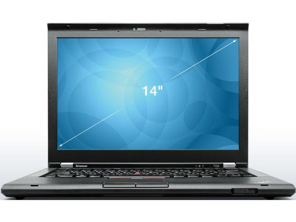 Lenovo ThinkPad T430  8GB RAM , HDD 500GB