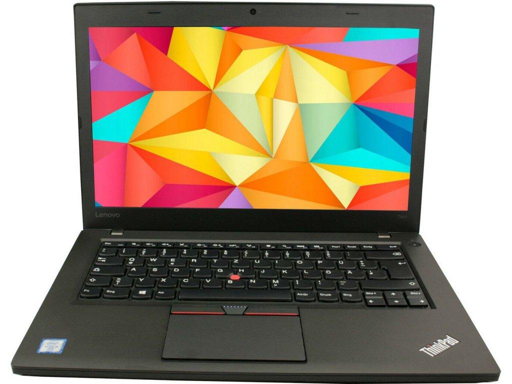 Lenovo ThinkPad T460  8GB RAM | i5-6300U | 500GB HDD