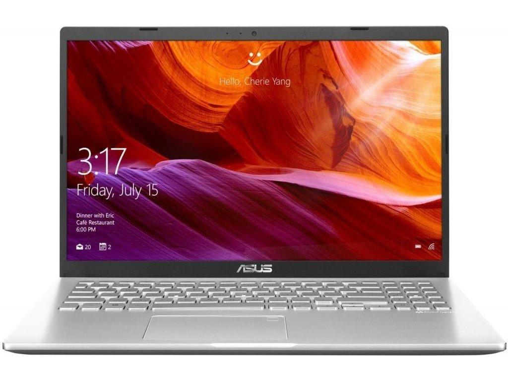 """ASUS 15 X509FJ, stříbrná  i5-8265U   15.6"""" FullHD   MX230 DDR5   SSD+1TB HDD"""
