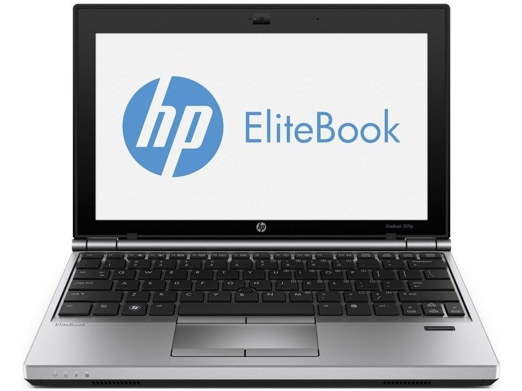 "HP EliteBook 2170p  i5-3427U  4GB RAM  320HDD   12,1""LED"