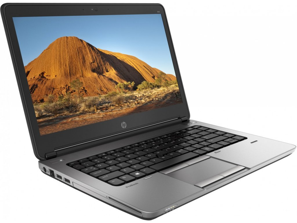 HP ProBook 645 G1  A4-4300M | 8GB RAM | Radeon 7520G | SSD 128GB