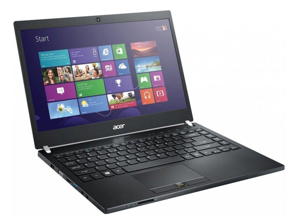 "Acer TravelMate P645-M  i3-4005U1,70GHz   14"" FULLHD  8GB RAM   HDD 320GB"