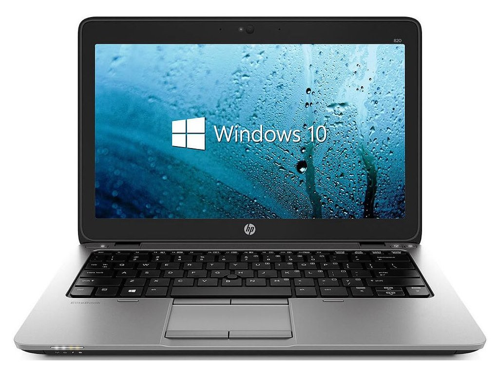 HP EliteBook 820 G1  RAM 8GB DDR3 | SSD 256GB