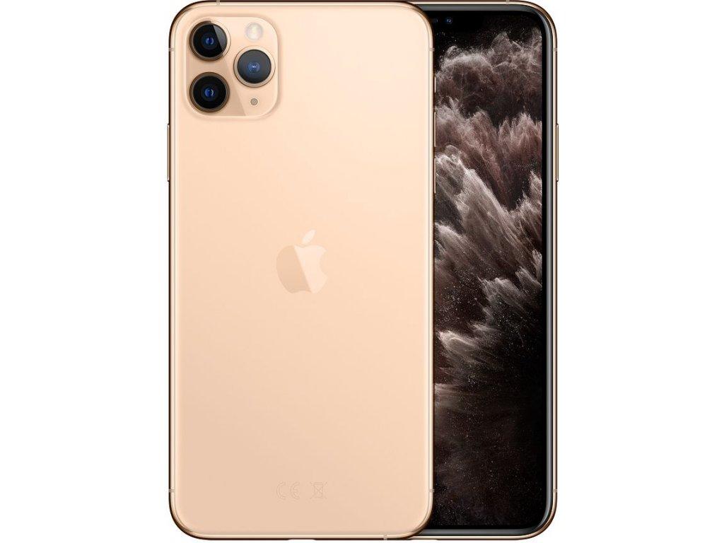 iphone 11 pro max gold select 2019 GEO EMEA