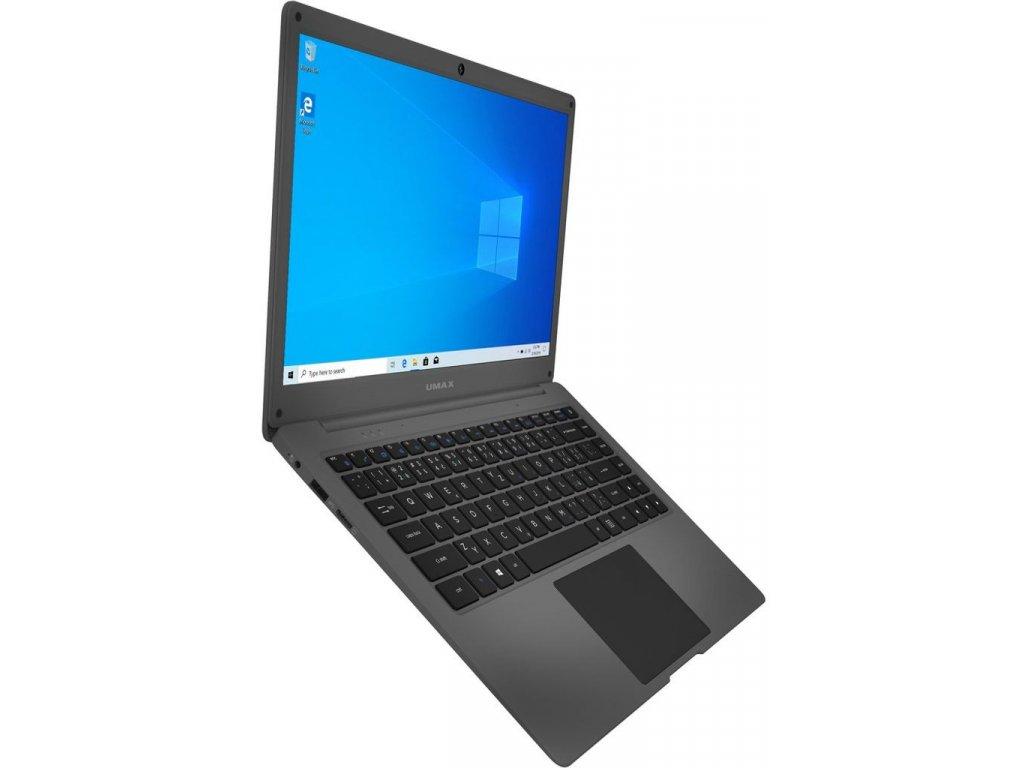 "Umax VisionBook 14Wa Plus šedá  CZ DISTRIBUCE 14.1"" FULLHD IPS"