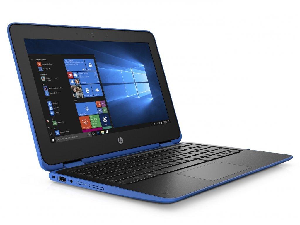 "HP Chromebook X360 11 G2 EE  INTEL DUAL 2.40GHz | SSD 32GB | RAM 4 GB | 11,6"" Dotykový"