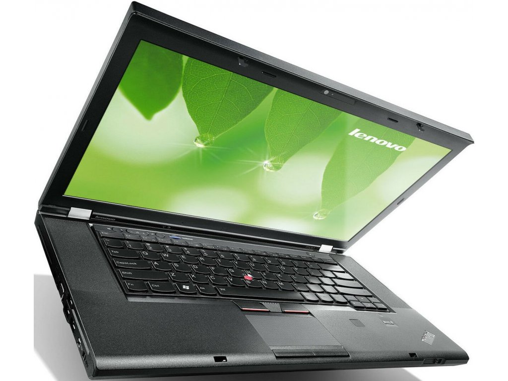 "Lenovo ThinkPad T530  15,6"" HD+ 1600 x 900px 