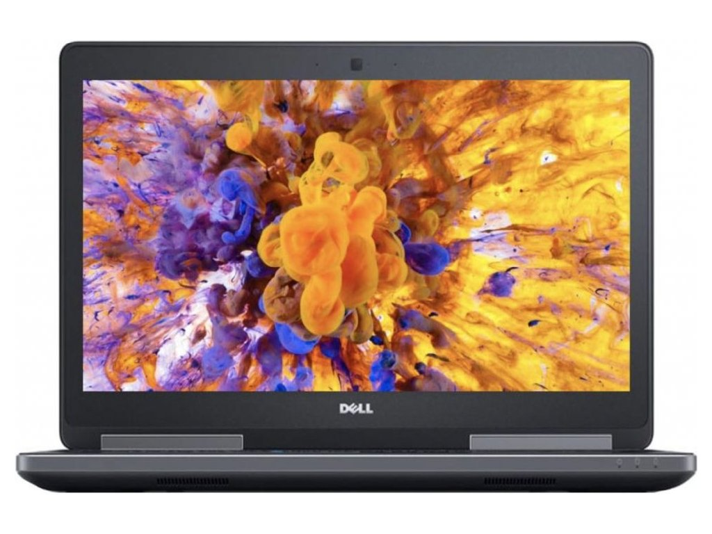 Dell Precision 7520 Mobile Workstation  i7-6820HQ | Radeon Pro WX4130 | 16GB RAM | 512SSD