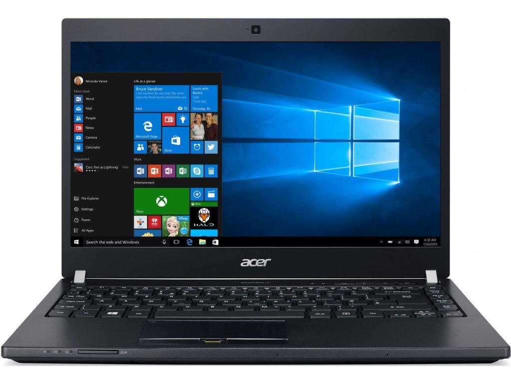 Acer Travelmate P648 M Ansicht1