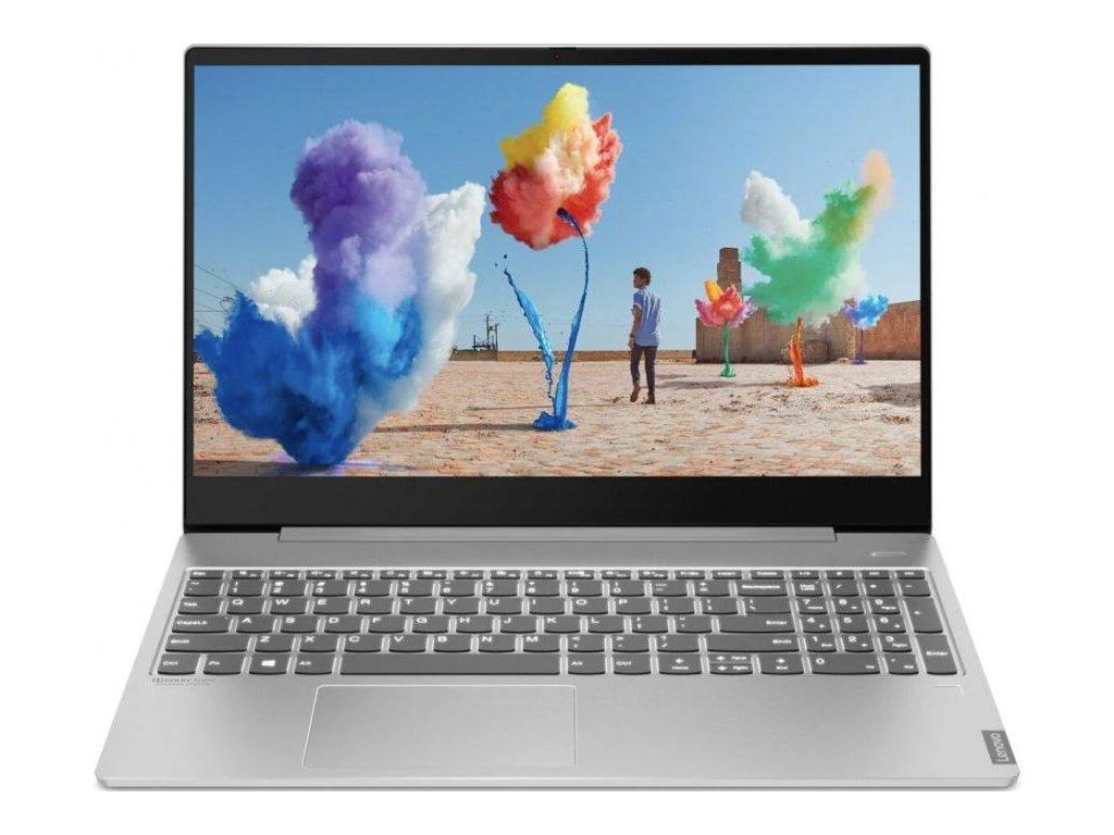 "Lenovo IdeaPad S540-15IWL šedá  i5-8265U | 8GB RAM | 15,6"" IPS FullHD | 512SSD"