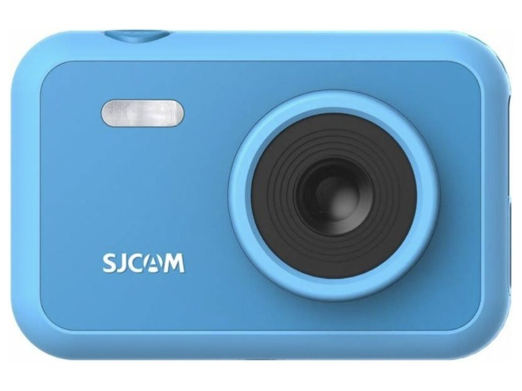 Outdoorová kamera SJCAM F1 Fun Cam modrá  CZ DISTRIBUCE