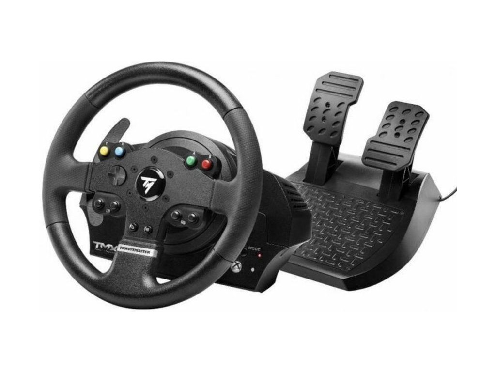 Thrustmaster Sada volantu a pedálů TMX FORCE FEEDBACK pro Xbox One a PC  CZ DISTRIBUCE