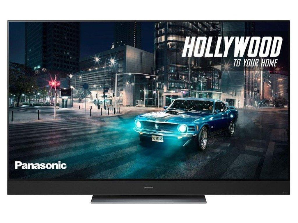 OLED TV TX-55GZ2000E  CZ DISTRIBUCE  | TOP CENA
