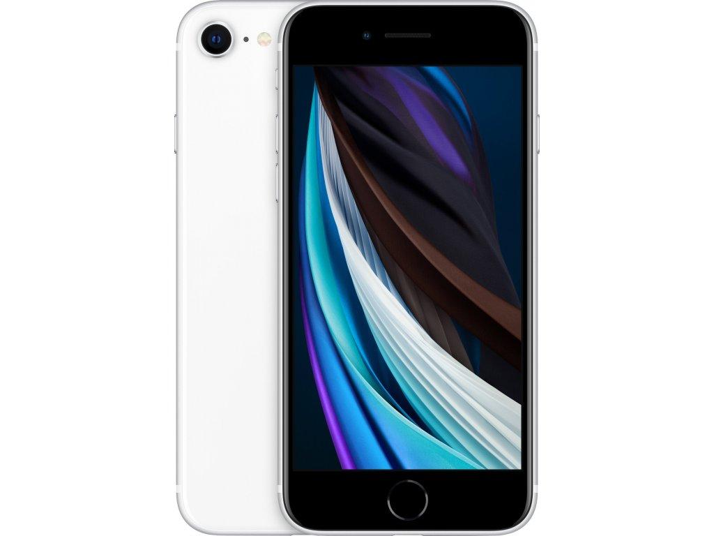 apple iphone se 2020 64gb white ie6437242
